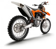 Thumbnail 2011 KTM 350 SX-F (EU/USA) Motorcycle Workshop Repair Service Manual