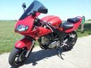 Thumbnail 2003-2006 Suzuki SV650/SV650S Motorcycle Workshop Repair Service Manual in Spanish Language - 135mb PDF