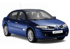 Thumbnail 2002-2008 Renault Mégane II Workshop Repair Service Manual