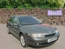Thumbnail 1993-2007 Renault Laguna I-II Workshop Repair Service Manual