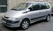 Thumbnail 2003-2013 Renault Espace IV Workshop Repair Service Manual