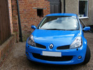 Thumbnail 1998-2012 Renault Clio II Workshop Service Repair Manual Workshop Repair Service Manual