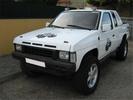 Thumbnail 1986-1995 Nissan Terrano I/Nissan Pickup WD21 Series Worksho