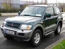 Thumbnail 2001-2003 Mitsubishi Pajero/Montero Workshop Repair Service Manual BEST DOWNLOAD PDF