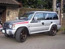 Thumbnail 1991-1999 Mitsubishi Pajero (Montero) Workshop Repair Service Manual