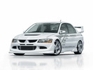Thumbnail 2008 Mitsubishi Lancer Evolution X (Evo 10) Workshop Repair Service Manual