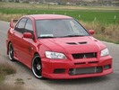 Thumbnail 2003 Mitsubishi Lancer Evolution VIII (Evo 8) Workshop Repair Service Manual