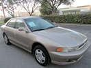 Thumbnail 1997-2001 Mitsubishi Galant Sedan & Station Wagon Workshop Repair Service Manual