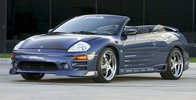 Thumbnail 2004 Mitsubishi Eclipse/Eclipse Spyder Workshop Repair Service Manual