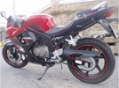 Thumbnail 2002-2010 Hyosung Comet 250, Comet 125 (GT125, GT250 Series) Workshop Repair Service Manual