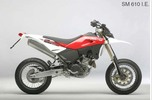 Thumbnail 2006-2010 Husqvarna SM610, SM610I.E., TE610, TE610I.E. Workshop Repair Service Manual