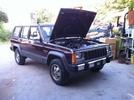 Thumbnail 1988 Jeep Cherokee XJ Workshop Repair Service Manual