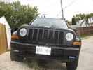 Thumbnail 2005 Jeep Liberty KJ Workshop Repair Service Manual