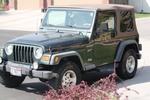 Thumbnail 2002 Jeep Wrangler TJ Workshop Repair Service Manual BEST DOWNLOAD