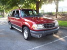 Ford Explorer, Ford Mountaineer Workshop Repair Service Manual 1995-2001 in Spanish Language BEST DOWNLOAD