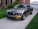 Thumbnail 2005-2007 Ford Mustang, Mustang GT (Model S-197) Workshop Repair Service Manual BEST DOWNLOAD - 260MB PDF!