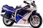 Thumbnail SUZUKI 1992-1995 GSX-R750 WORKSHOP REPAIR & SERVICE MANUAL #❶ QUALITY!