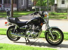 Thumbnail 1982 Yamaha XJ1100 Maxim (aka XS11, XS1100) Motorcycle Workshop Repair Service Manual