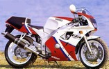 Thumbnail 1988-1990 Yamaha FZR400A, FZR400SAC, FZR400U, FZR400SUC Workshop Repair Service Manual