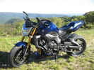Thumbnail 2006 Yamaha FZ1-N, FZ1-NV, FZ1-S, FZ1-SV Workshop Repair Service Manual