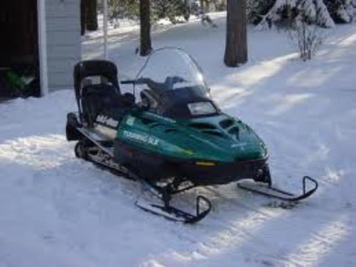 Touring Snowmobiles Reviews