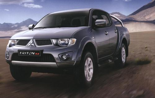 Pay for Mitsubishi Triton (a.k.a. L200) Pickup Truck Workshop Service Repair Manual 2006 (Searchable, Printable, Indexed, iPad-ready PDF)