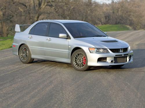 mitsubishi lancer evolution vii evolution viii evolution ix evo rh tradebit com 2006 Mitsubishi Lancer Evolution Mitsubishi Lancer Evolution IX
