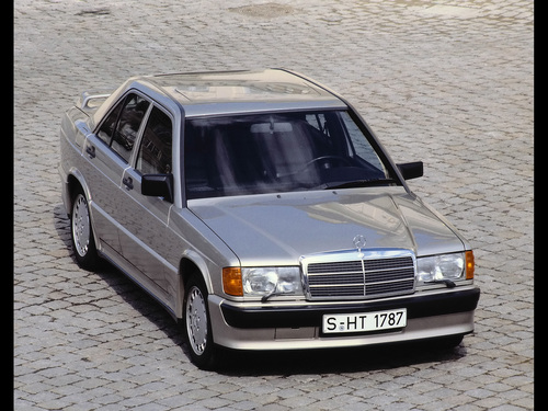 Pay for Mercedes-Benz (Model 107, 123, 124, 126, 129, 140, 201 Series) Maintenance Manual 1981-1993 (Searchable, Printable, Indexed, iPad-ready PDF)
