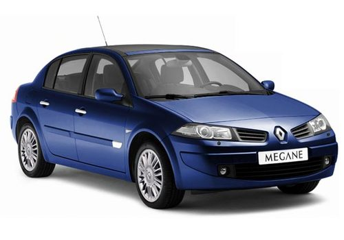 2002-2008 Renault M U00e9gane Ii Workshop Repair Service Manual