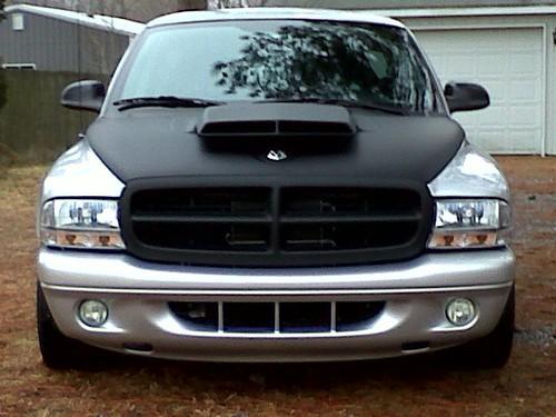 2002 Chrysler Dodge Dakota Workshop Repair Service Manual border=