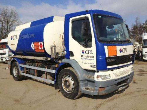2001-2012 DAF LF45, LF55 Series Truck Workshop Repair Service Manual BEST  DOWNLOAD