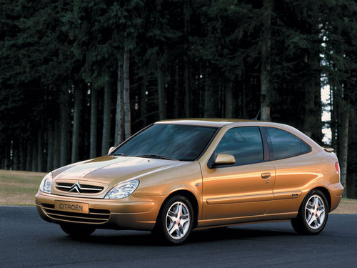 Pay for 2000-2002 Citroën Xsara Picasso Workshop Repair Service Manual - 640MB PDF!