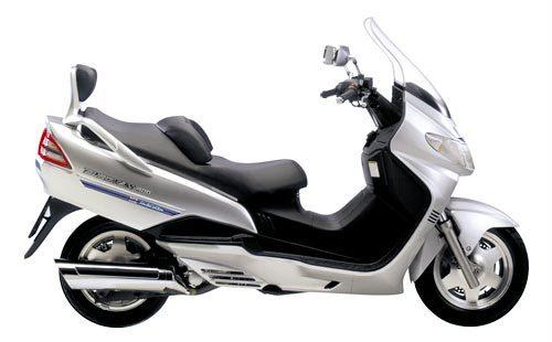 Suzuki Motorcycles Complaints