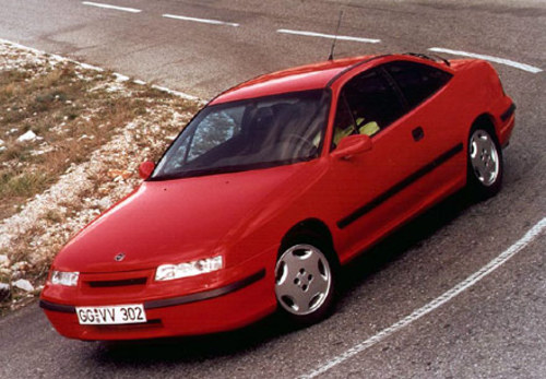 Pay for VAUXHALL/OPEL 1990-1998 CALIBRA (G to S Registration) WORKSHOP REPAIR & SERVICE MANUAL #❶ QUALITY!