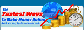 Thumbnail The fastest way of Making money online