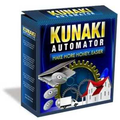 Pay for Kunaki Automator CD/DVD Script