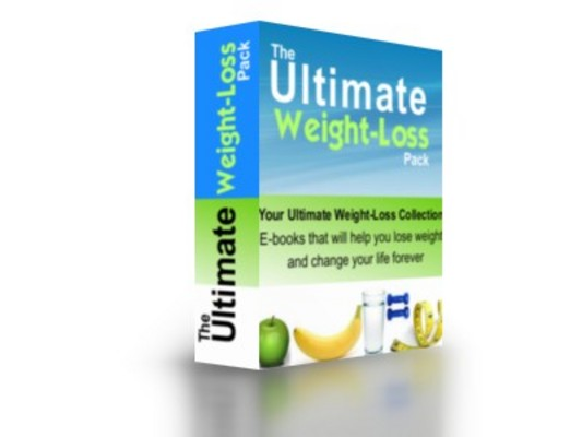 Pay for Weight Loss Collection