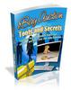 Thumbnail eBay Auction Tools and Secrets