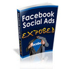 Thumbnail Facebook Social Ads Exposed PLR Pack