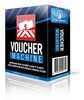 Thumbnail Voucher Machine -Vaoucher Machine  With Resel Rights