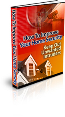 Home security how to imrove it download ebooks - How to keep intruders out of your garden ...