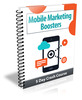 Thumbnail Mobile Marketing Boosters With 100 Private Label Rights