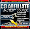 Thumbnail CB Affiliate Master Course Software