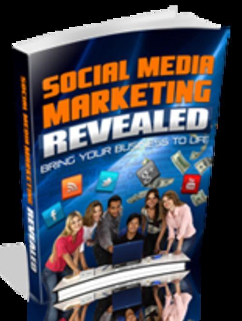 Pay for Social Media Marketing Revealed