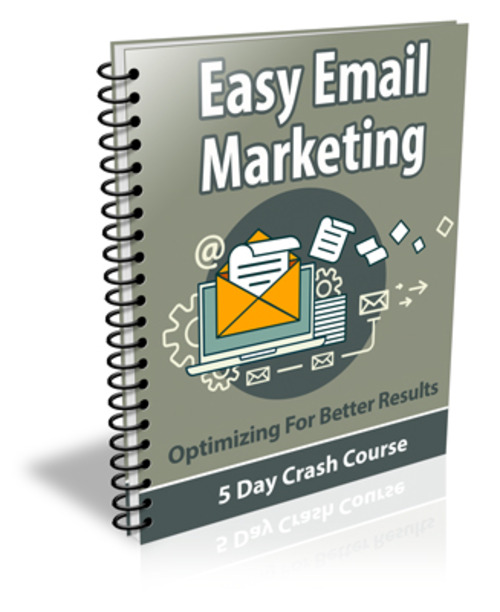 Pay for Easy Email Marketing