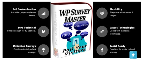 Pay for WP Survey Master