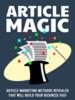 Thumbnail Article Magic - MRRGA