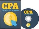 Thumbnail CPA Profits On Demand