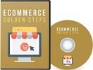 Thumbnail E Commerce Golden Steps
