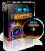 Thumbnail Music Audio Tracks Volume 1